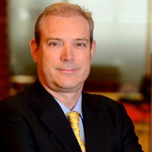 diretor responsável pela área de Agronegócios do Santander Brasil, Carlos Aguiar Neto