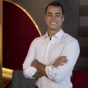 Daniel Nogueira: SANTANDER